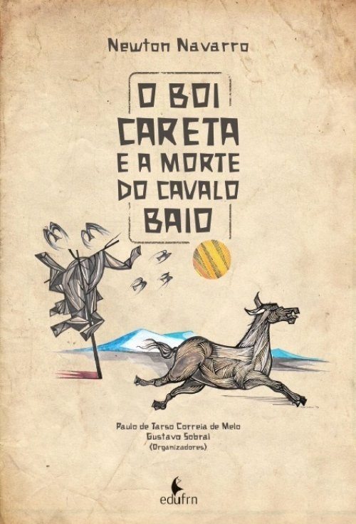 O boi careta e a morte do cavalo baio
